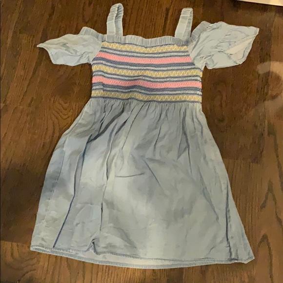 68d36eec Zara Dresses | Girls Dress Size 5t | Poshmark
